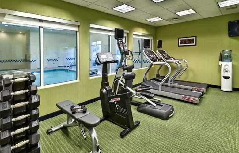 Fairfield Inn & Suites Reno Sparks - Hotel - 14