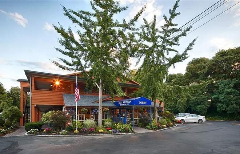 Best Western Woodbury Inn - Hotel - 39