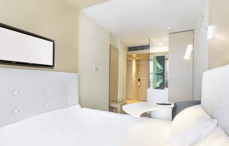 Sound Garden Hotel Airport - Room - 2
