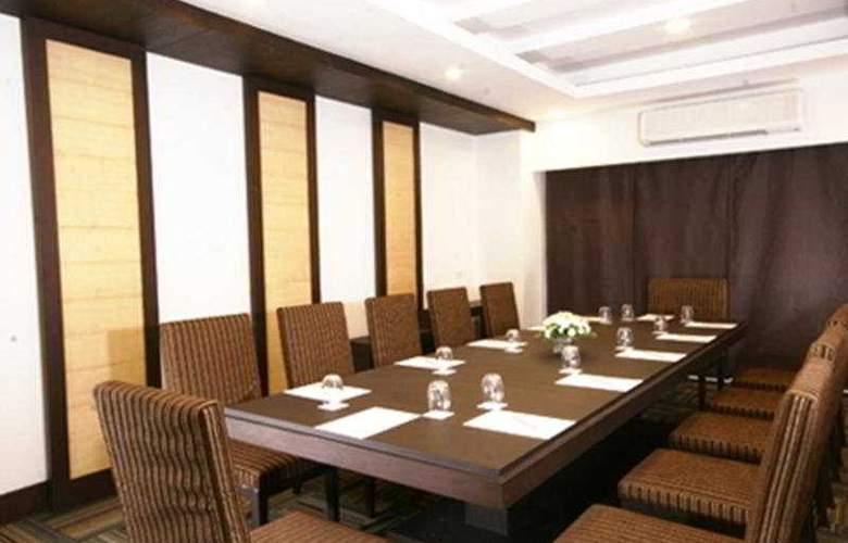 Kantary Hotel & Serviced Apartments, Kabinburi - Conference - 5
