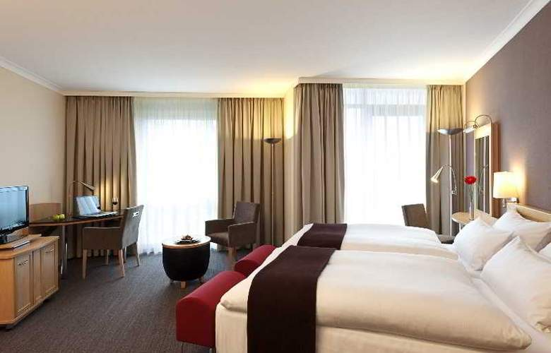 NH Berlin-Alexanderplatz - Room - 1