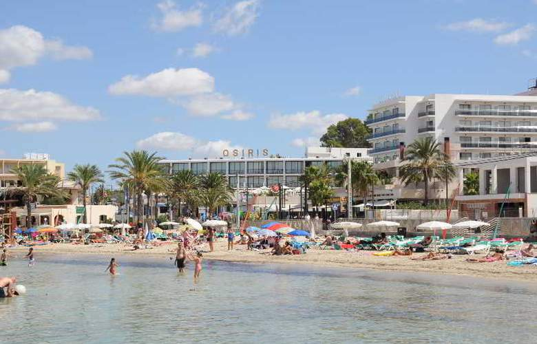 Osiris Ibiza - Beach - 14