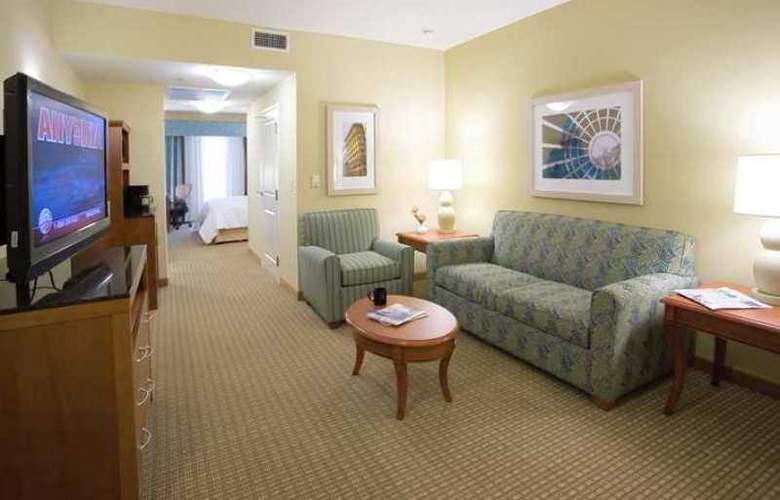 Hilton Garden Inn Dallas/Richardson - Hotel - 4