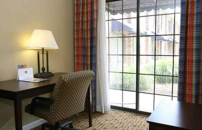 Best Western Lexington Conference Center Hotel - Hotel - 43