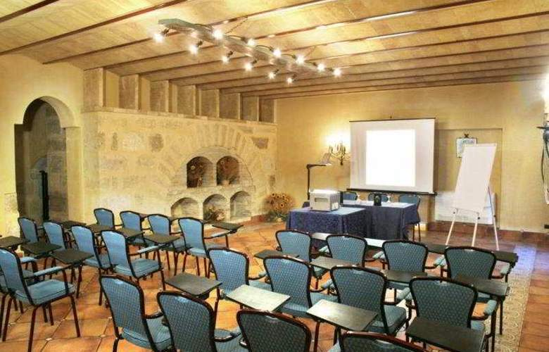 Baglio Conca d'Oro - Conference - 6