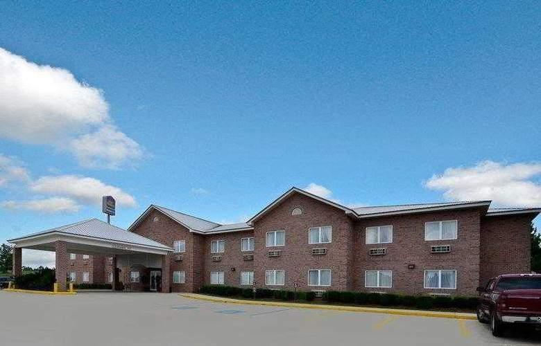Best Western Woodstone - Hotel - 2