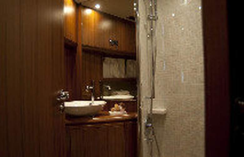 Venice Luxury Yacht - Room - 4
