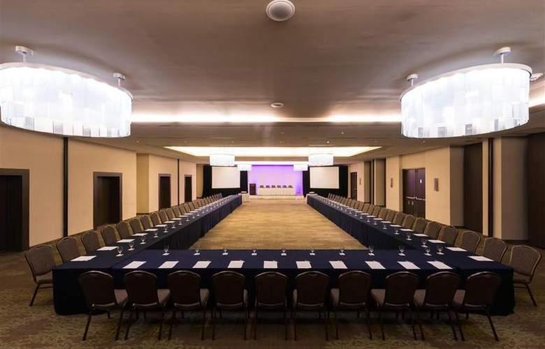 Hyatt Regency Merida - Conference - 19
