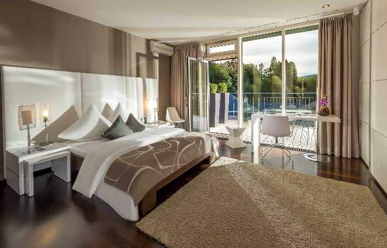 Dorint Maison Messmer - Room - 13