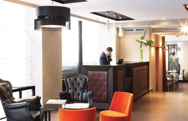 Elysees Bassano Hotel - Hotel - 0