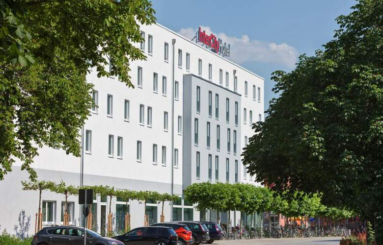 Intercity Ingolstadt - Hotel - 0