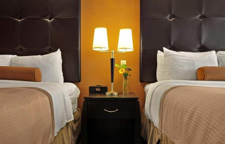 Best Western Plus The Westerly Hotel & Conv Cntr - Room - 67