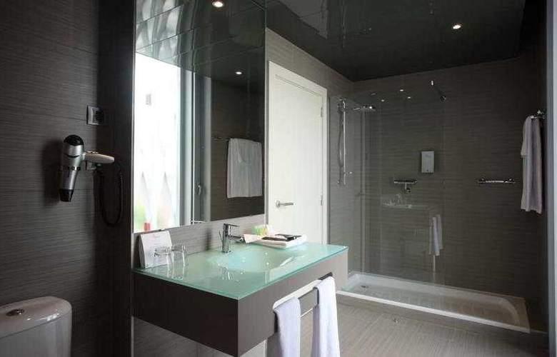 Sercotel Boulevard Vitoria-Gasteiz - Room - 4