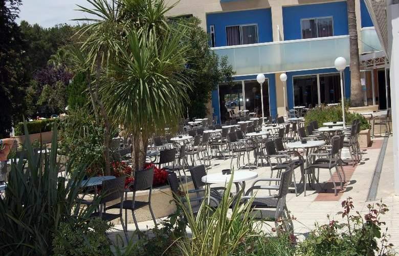 Villamarina Club (Hotel) - Terrace - 5