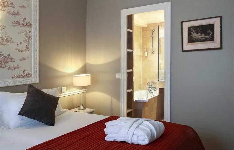 Saint Louis Bastille - Hotel - 23