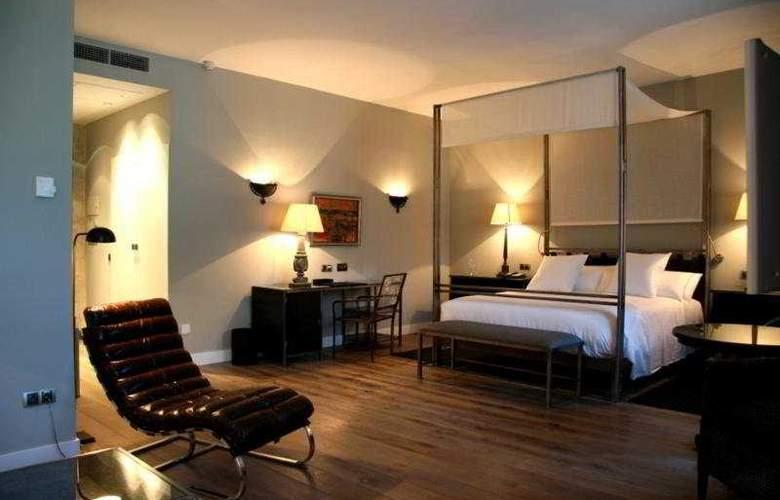 Don Gregorio - Room - 7