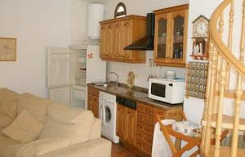Apartamentos Alcoceber-Torreblanca 3000 - Room - 4