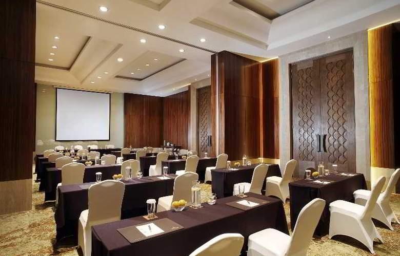 Tentrem Yogyakarta - Conference - 3