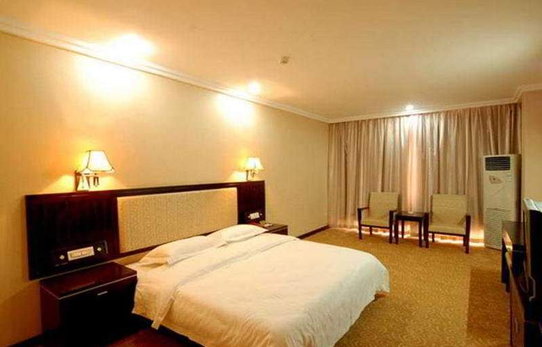 Jinwan - Room - 1
