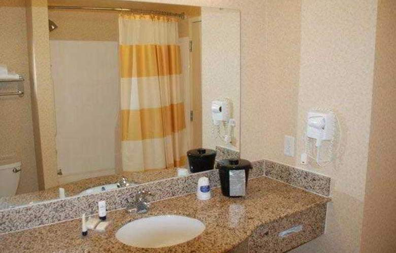 Fairfield Inn & Suites Hinesville Fort Stewart - Hotel - 4