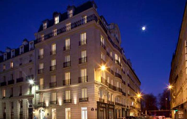 Perreyve - Hotel - 0