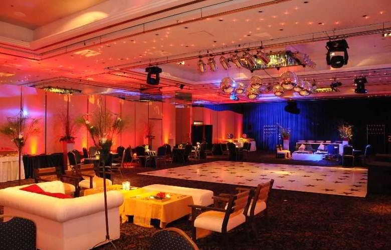 Abasto Hotel - Conference - 8