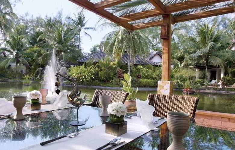 Le Meridien Khao Lak Beach and Spa Resort - Restaurant - 98