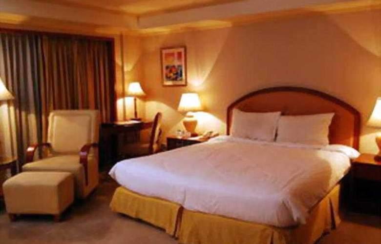 The Century Park - Room - 2