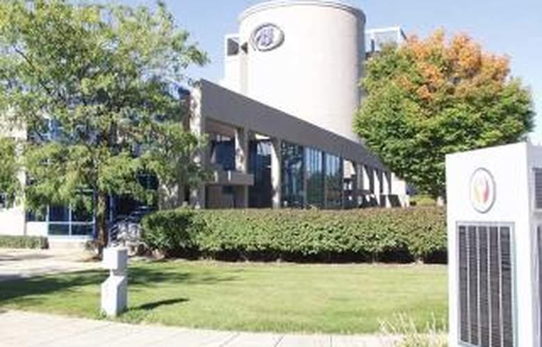 Hilton Toledo - General - 2