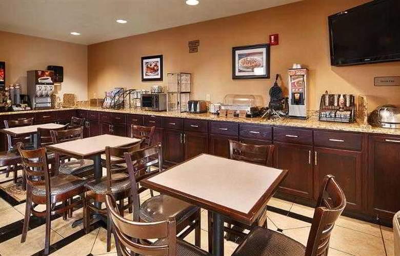 Best Western Sunland Park Inn - Hotel - 60