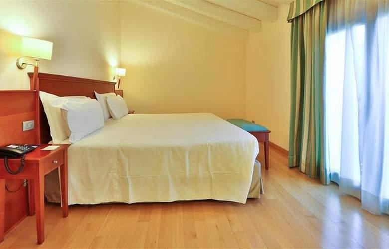 Best Western Titian Inn Treviso - Room - 34
