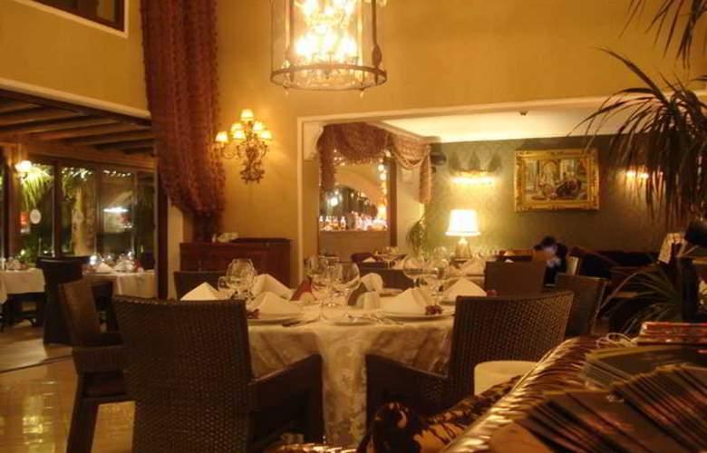 Bella View Boutique Hotel - Restaurant - 8