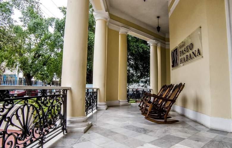 Sercotel Paseo Habana - Hotel - 6