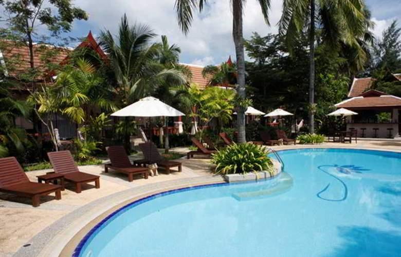 FX Resort Khao Lak - Pool - 6