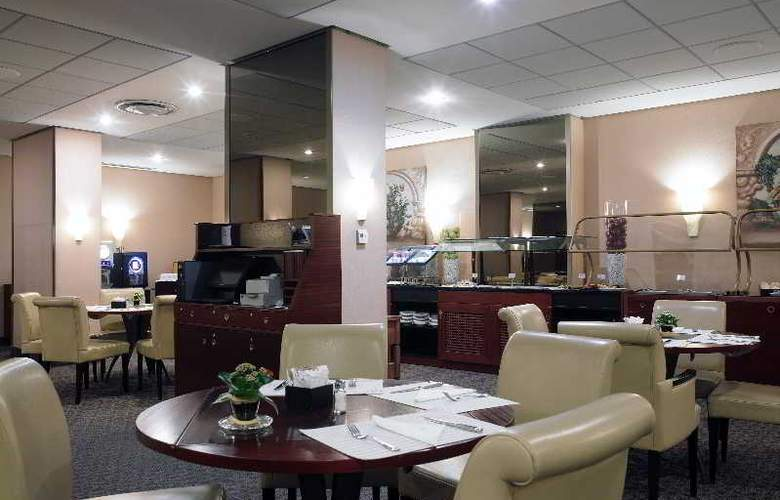 NH Midas - Restaurant - 20
