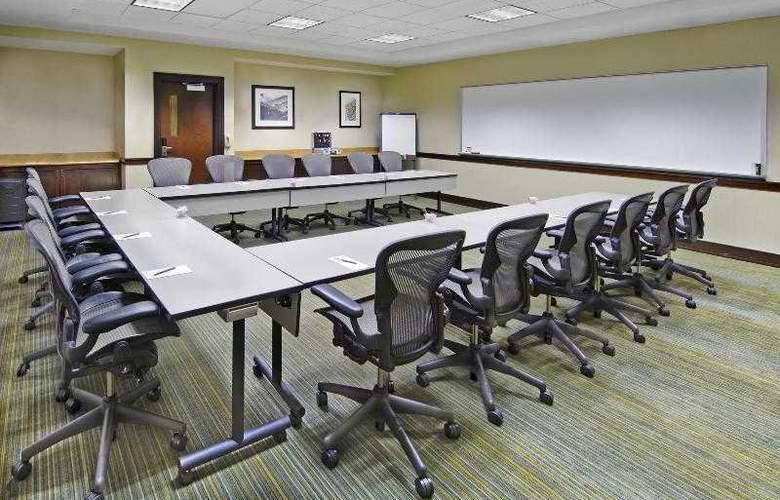 Sheraton Miami Airport & Executive Meeting Center - Hotel - 22