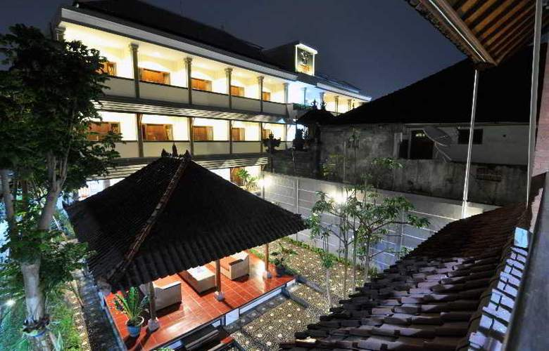 Jesen´s Inn II - Hotel - 0