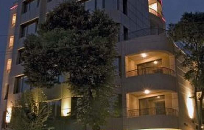 Divesta - Hotel - 0