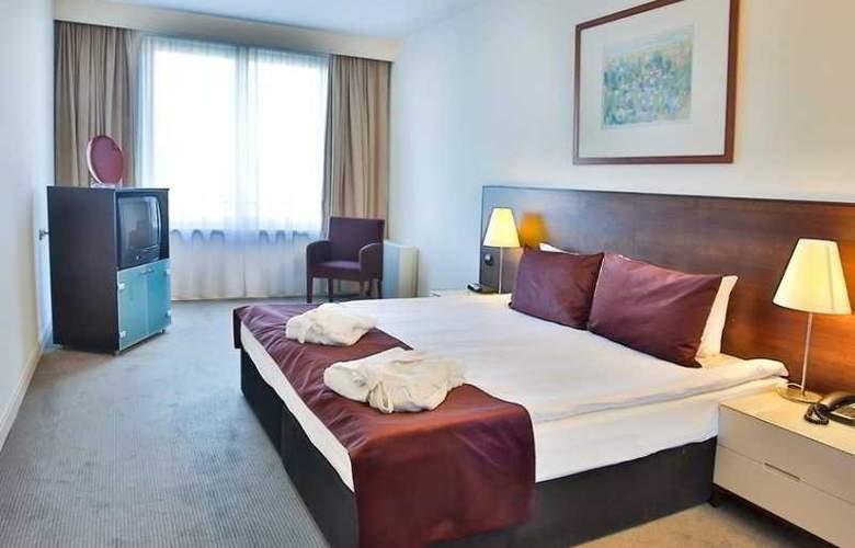 Adina Apartment Budapest - Room - 20