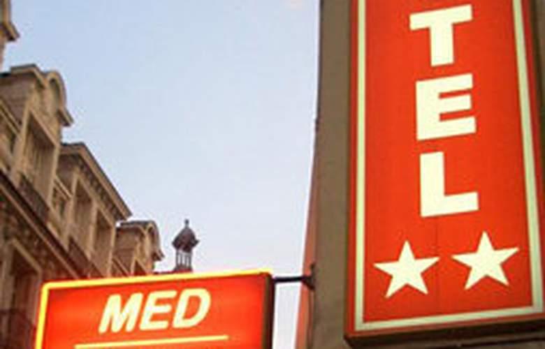 1 Med Hotel - General - 1