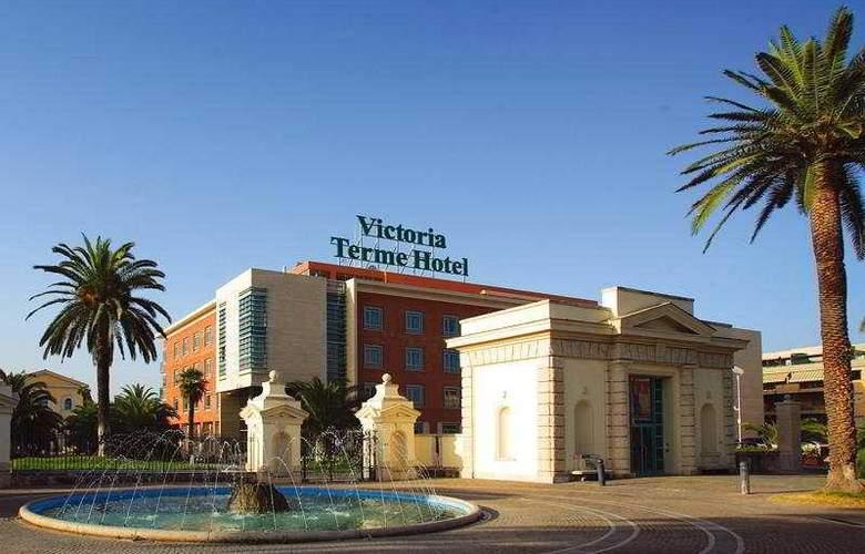 Victoria Terme Hotel - Hotel - 0