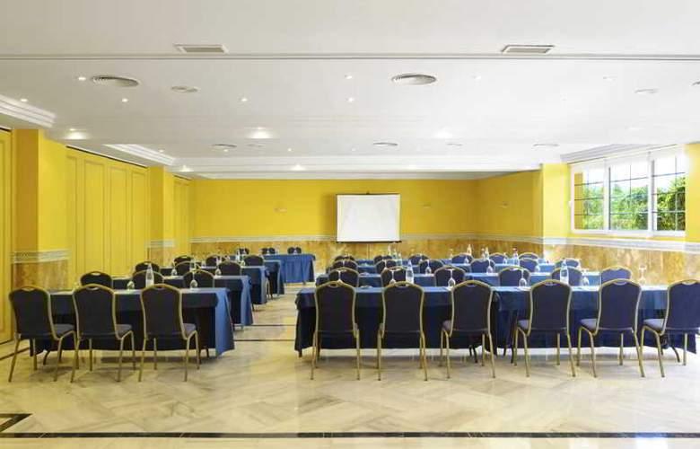 Eurostars Las Adelfas - Conference - 1