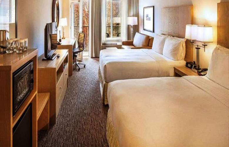 DoubleTree by Hilton Hotel Bend - Room - 8