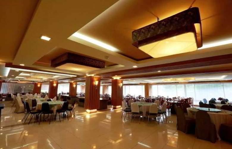 Khum Phucome Hotel - Restaurant - 25