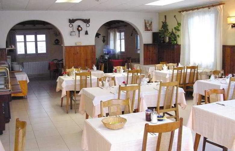 Hotansa Font - Restaurant - 5