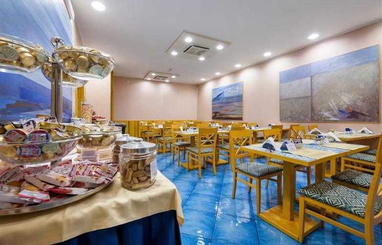 Best Western Mediterraneo - Hotel - 47