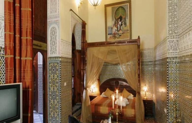Riad Ibn Khaldoun - Room - 24
