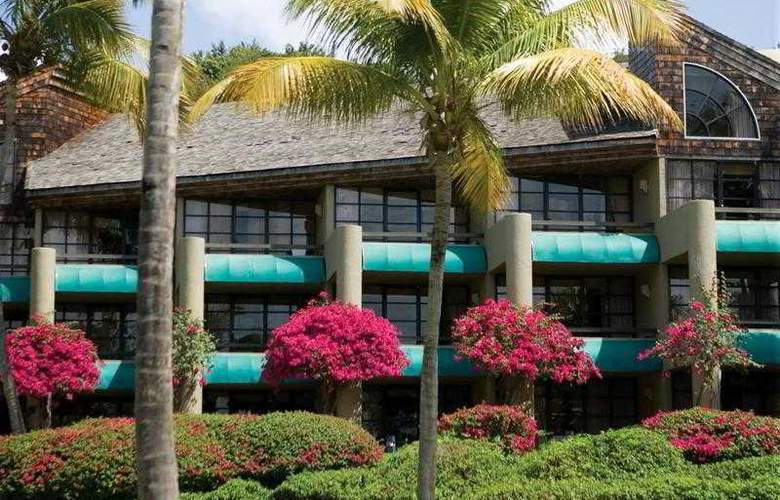 The Westin St. John Resort & Villas - Hotel - 31