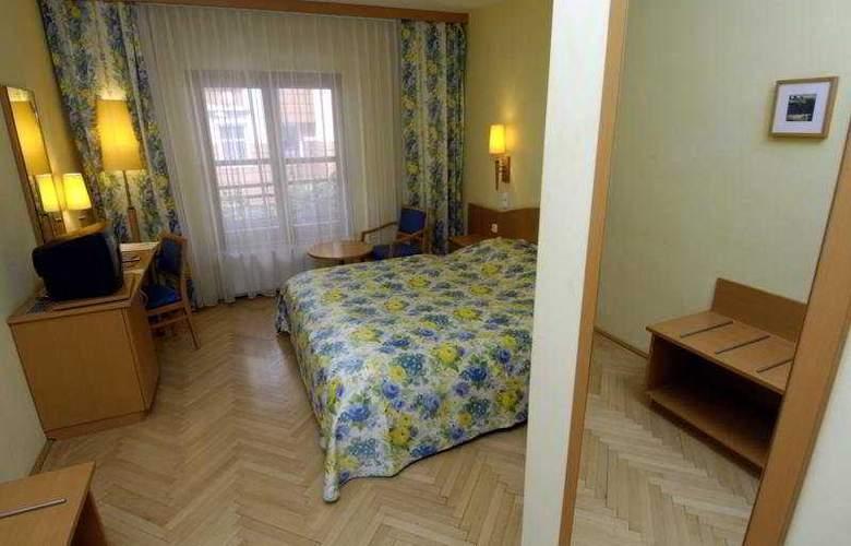 Corvin Budapest Sissi - Room - 5