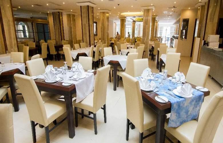 Alexandra - Restaurant - 29